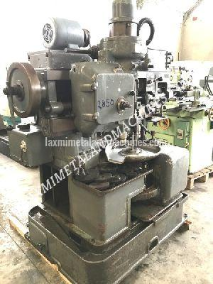 LORENZ S5 , GEAR SHAPER