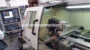 M.C.M - CNC Lathe Machine 03