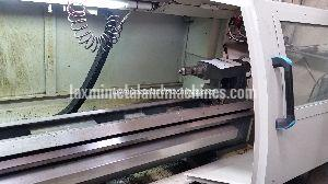 M.C.M - CNC Lathe Machine 04