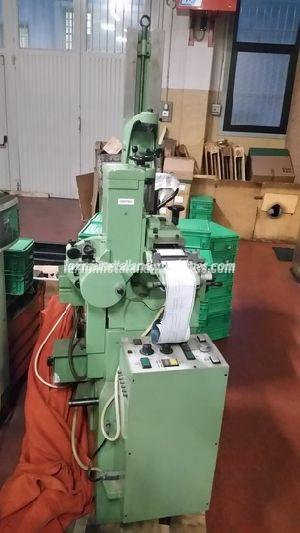 MAAG PH 60- Gear Tester 02