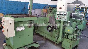 Used Micron Centerless Grinding Machine
