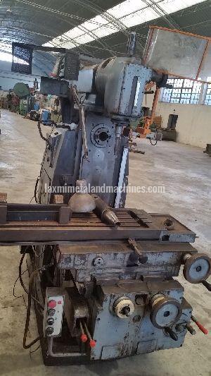 Misal Universal Milling Machine 03