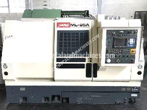 ML 25A - YANG CNC LATHE