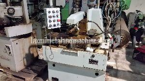 Monfer Milling Machine 02