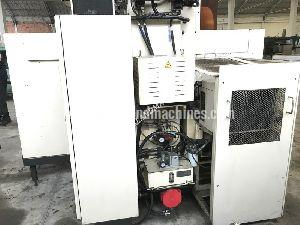 MV - 3A , VMC  - VRTICAL MACHINING CENTER