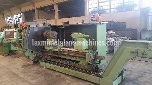 Used OMG-Zanoletti-CNC-Lathe-Machine