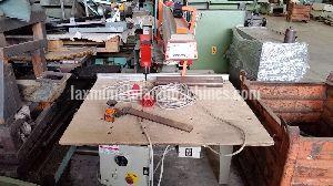 905 OMGA Radial Saw Machine 04