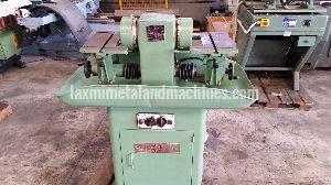 Used Parora Sharpening Machine