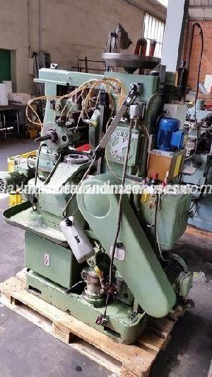 Used Pfauter RS00-2 Gear Hobbing Machine