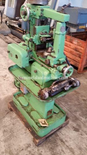 Pfauter RS00 Gear Hobbing Machine 01