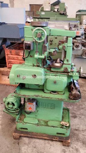 Pfauter RS00 Gear Hobbing Machine 02