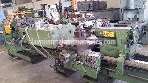 Used Poreba Lathe Machine