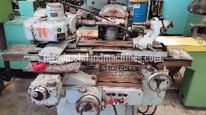 Reinecker WZS 5 Gear Hob Sharpening Machine 03