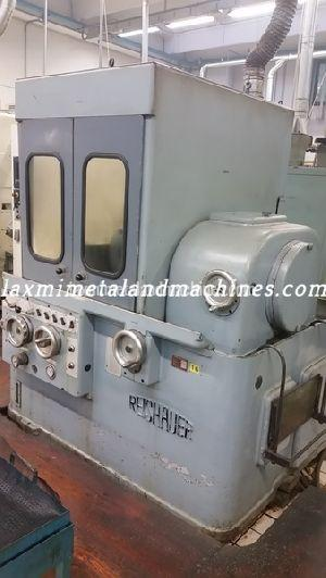 Used Reishauer NZA Gear Grinder
