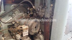 Reishauer NZA Gear Grinding Machine 01