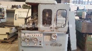 Reishauer NZA Gear Grinding Machine 03