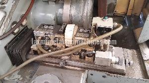 Reishauer NZA Gear Grinding Machine 04