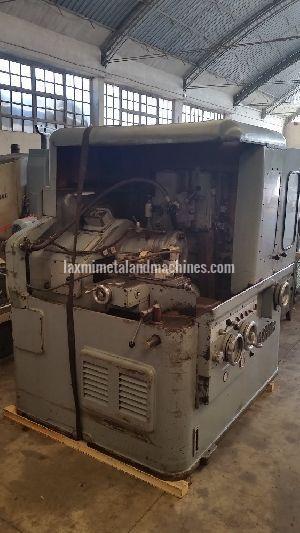 Reishauer NZA Gear Grinding Machine 05