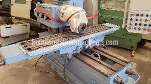 Used Secmu Bed Milling Machine