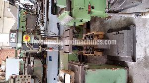 Used Sermac Pillar Drilling Machine