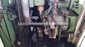 Staehely Gear Hobbing Machine 01