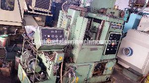 Staehely Gear Hobbing Machine 02