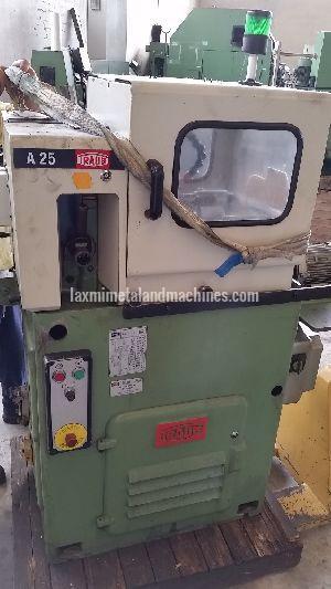 Traub A25 Machine 02