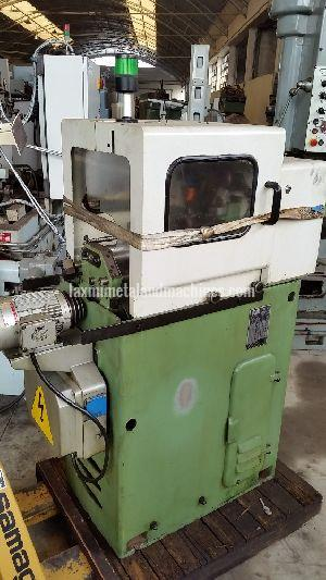 Used Traub A25 Machine