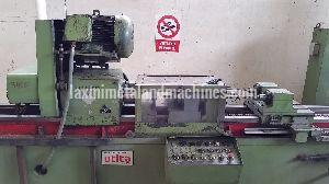 Utita Gun Drilling Machine 01