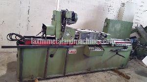 Utita Gun Drilling Machine 03