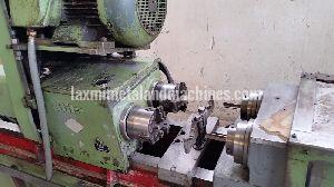 Utita Gun Drilling Machine 05