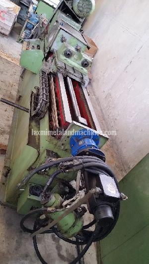 Utita Gun Drilling Machine 06