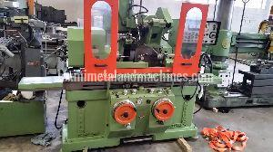 Zocca Cylindrical Grinding Machine 01