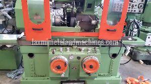 Zocca Cylindrical Grinding Machine 03