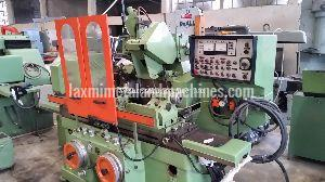 Zocca Cylindrical Grinding Machine 04