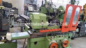 Zocca Cylindrical Grinding Machine 05