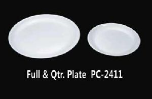 Polycarbonate Dinner Plates