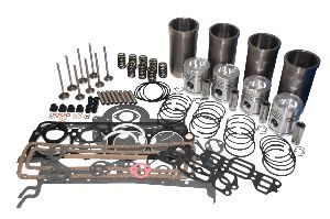 Industrial Spare Part 01