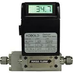Kobold Mass Flow Meter
