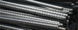 Steel TMT Bars