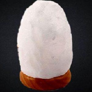 3-5 Kg White Himalayan Salt Lamp