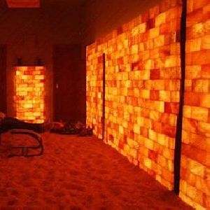 Himalayan Wall Salt Tiles
