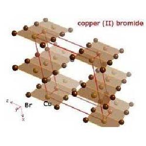Copper (II) Bromide