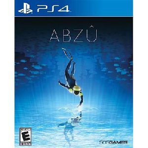 ABZU PS4 Video Game