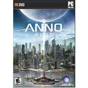 Anno 2205 Video Game