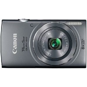 Canon 0137C001 Digital Camera