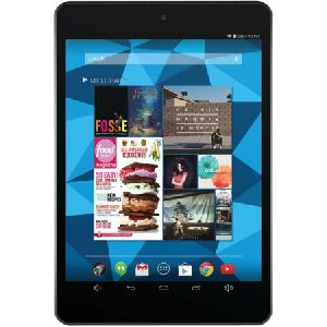 Ematic EGD078BL 8GB Tablet