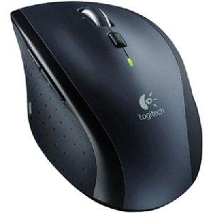 M705 Logitech Marathan Mouse