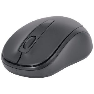 Manhattan 178785 Wireless Optical Mouse