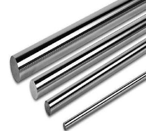 Hard Chrome Plated Rod 02